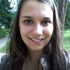 Tereza Brukerprofil