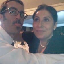 Elisabetta & Stefano est l'hôte.