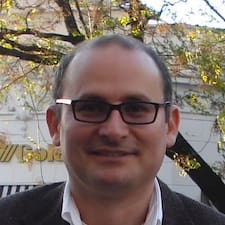 Luis Alfredo Brugerprofil
