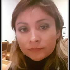 โพรไฟล์ผู้ใช้ Guadalupe Del Rosario
