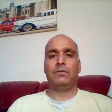 Profil korisnika Khabren