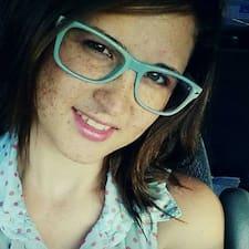 Потребителски профил на Jessica