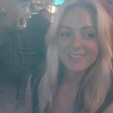 Lana felhasználói profilja