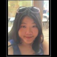 Profil korisnika Yu-Chen