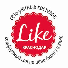 Like Хостел Краснодар je domaćin.