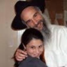 Profilo utente di Rabbi G.