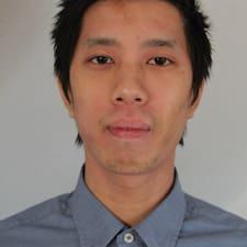 Nutzerprofil von Van Vuong