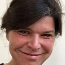 Monica C User Profile