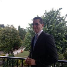 Gian Vito的用戶個人資料