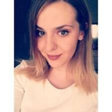 Joli User Profile