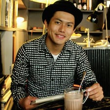 Chia-Chan User Profile