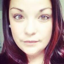 Profil utilisateur de Marie-Soleil