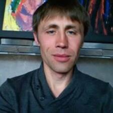 โพรไฟล์ผู้ใช้ Вячеслав