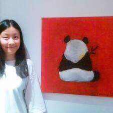 Nutzerprofil von Erin Yutong