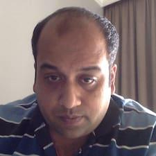 Narasimha User Profile