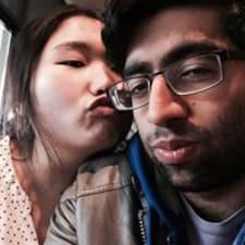 โพรไฟล์ผู้ใช้ Rajul