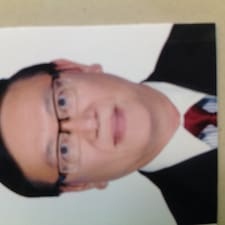 Ching Hong User Profile