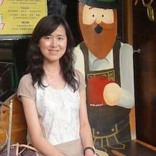 Profil utilisateur de Jung-Fang