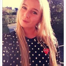 Mathilde User Profile