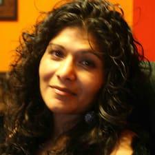 Profil utilisateur de Romola
