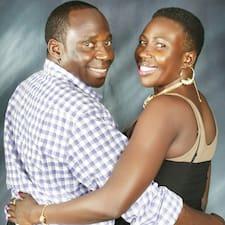 Mr &Mrs Gobi - Uživatelský profil