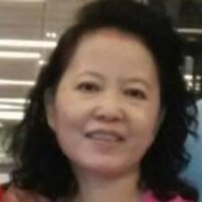 Cherylyn User Profile
