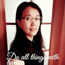 Profil utilisateur de 瑞鸿