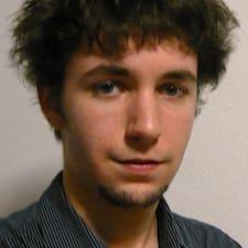 Profil utilisateur de Jens Hagen