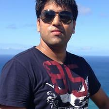 Bharat User Profile