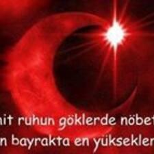 โพรไฟล์ผู้ใช้ Günnur