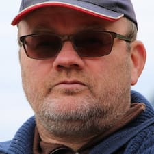 Jan Inge User Profile