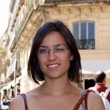 Tihana Brugerprofil