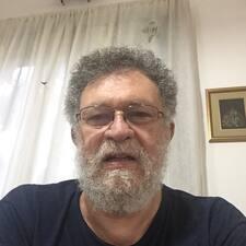 Профиль пользователя Saul