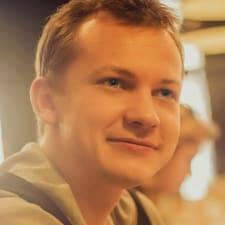 Игорь的用户个人资料