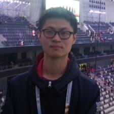 Profilo utente di Kris