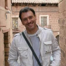 Jose Raúl的用户个人资料