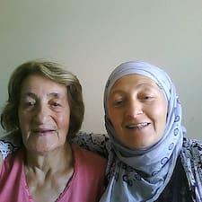 Safia Et Thérèse Brukerprofil