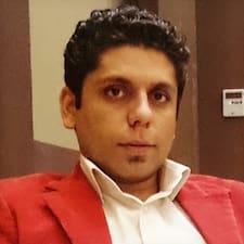 Profil utilisateur de MohammadReza