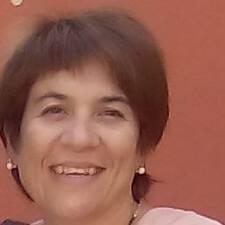 Nutzerprofil von Maria Teresa