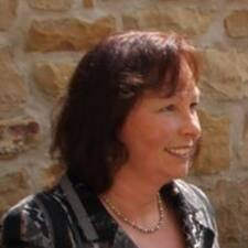 Claudia Brukerprofil