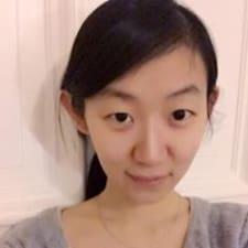 Congshan User Profile