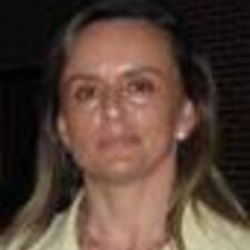Profil utilisateur de Mariola