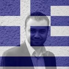 Profil utilisateur de Anas
