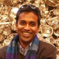 Somnath User Profile