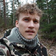 Sami-Pekka的用户个人资料