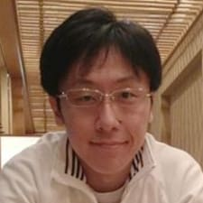 Kazushi User Profile