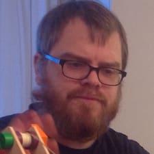 Profil utilisateur de Henrik Og Maj