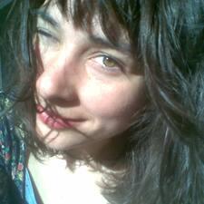Stéphanie - Profil Użytkownika