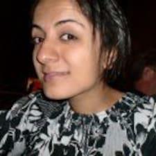 Sapideh User Profile