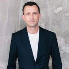 Arnaud Avatar